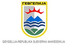 Gevgelija-Republika Sjeverna Makedonija