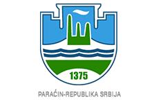 Paraćin-Republika Srbija
