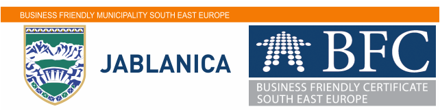 Business friendly municipality south east Europe